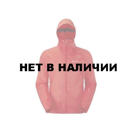 Легкая, компактная и ветронепроницаемая куртка Montane Lite Speed Jacket MLIJA