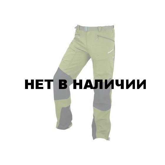 Высокопрочные спортивные брюки Montane Super Terra Pants MSTPR