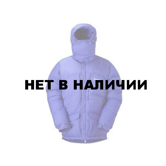 Мужская пуховка Montane Deep Cold Down Jacket MDCJA