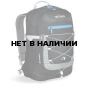 Стильный городской рюкзак для учебы и активного отдыха Tatonka Numbat 1694.040 black