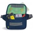 Поясная сумочка с отделением под органайзер Tatonka Travel organizer 2912