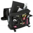 Строгая функциональная офисная сумка Vip Case