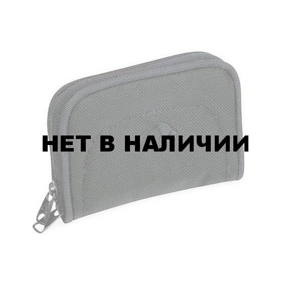 Небольшой кошелек Tatonka Plain Wallet 2872.040 black