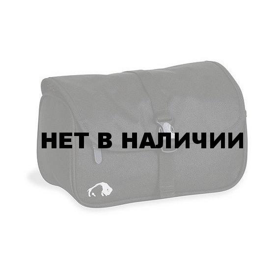 Сумочка для туалетных принадлежностей и бритвы Tatonka Shaver Kit 2838.040 black
