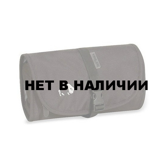 Складная сумочка для туалетных принадлежностей Tatonka Small Travel Kit 2804