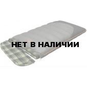 Модель, объединяющая в себе удобство спальника — одеяла с подголовником и простого одеяла Alexika Siberia Wide Transformer 9255.0107