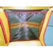 Двухместная туристическая палатка с повышенной ветроустойчивостью Alexika Nakra 2 зеленый