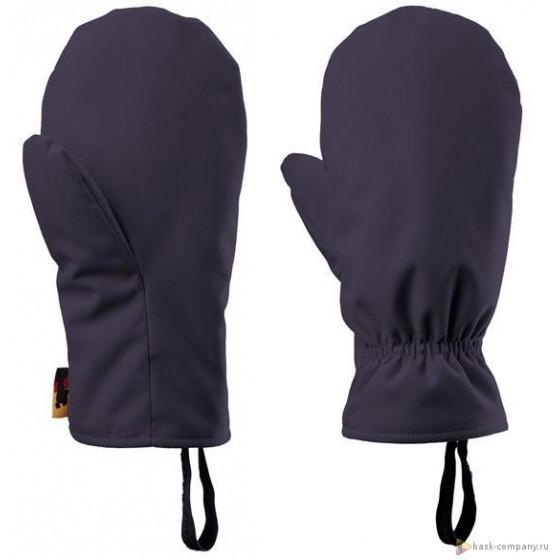Утепленные рукавицы-варежки Баск TH KEITH V2 СИНИЙ ТМН L L