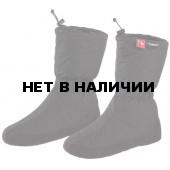 Носки Баск TUNDRA SOCKS V2 ЧЕРНЫЙ L L