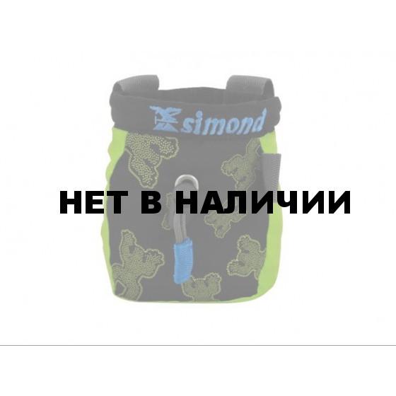 Simond Мешочек для магнезии SAC A MAGNESIE S GECKO