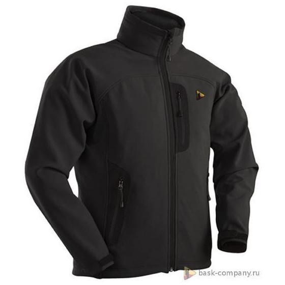 Куртка Баск PANZER V3 ЧЕРНЫЙ L L