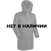 Мужское пальто Баск FORESTER ЧЕРНЫЙ L L
