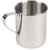 Универсальная кружка из нержавеющей стали Mug S, 4069
