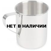 Универсальная кружка из нержавеющей стали Mug S, without Description, 4069