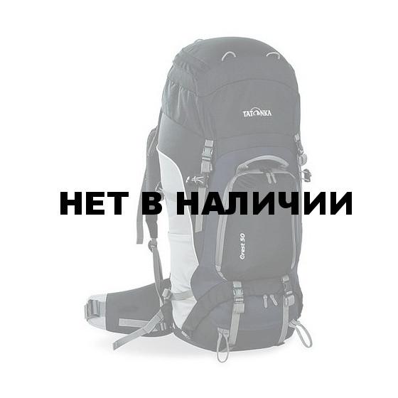 Универсальный трекинговый туристический рюкзак Crest 50