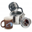 Чайник с встроенным ситечком Tatonka Tea Pot 1.0, 4017