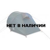 Треккинговая палатка-полубочка Arktis 3 basil