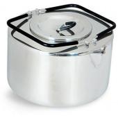 Чайник из нержавеющей стали Tea Pot 2.5, 4011