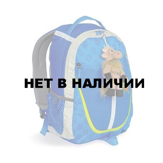 Городской рюкзак для детей 4-7 лет Alpine Junior blue