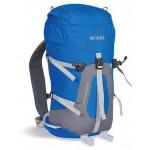 Легкий горный рюкзак Tatonka Cima di Basso 1491.137 blue/carbon