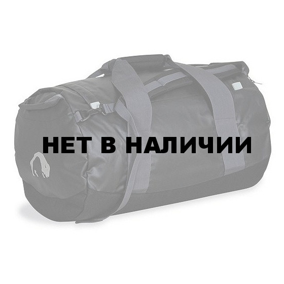 Сверхпрочная дорожная сумка Tatonka Barell M 1998.040 black