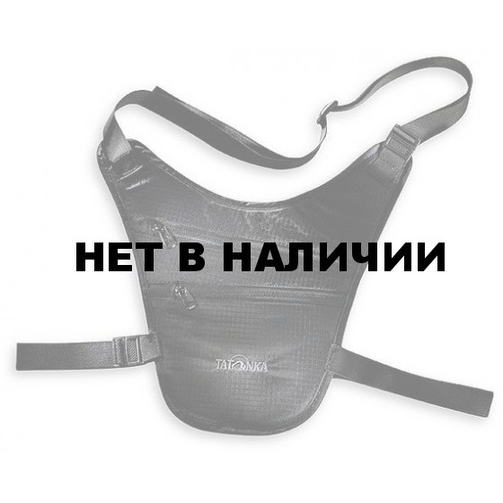 Сумочка-кошелек для скрытого ношения на бедре Tatonka Skin Chest Holster 2859