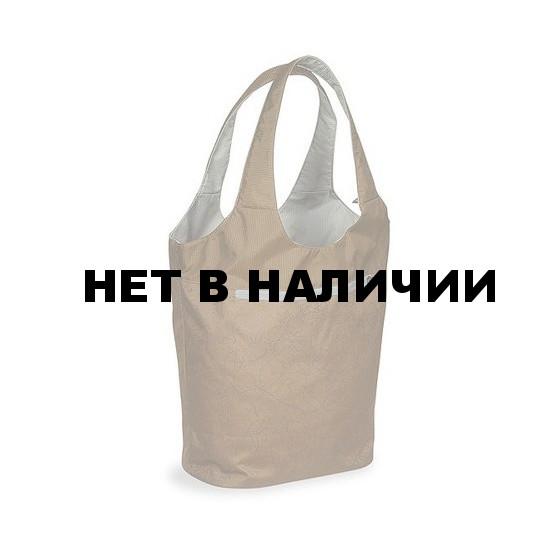 Практичная городская сумка Tatonka Turnover Bag 2231.148 bloomy kauri