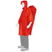 Плащ-накидка на рюкзак CAPE Men XL, red, 2798.015