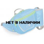 Легкая набедренная сумка со встроенным держателем фляги объемом 0,5 л Nordic Single bright blue