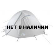 Универсальная купольная двухместная палатка Mountain Dome cocoon