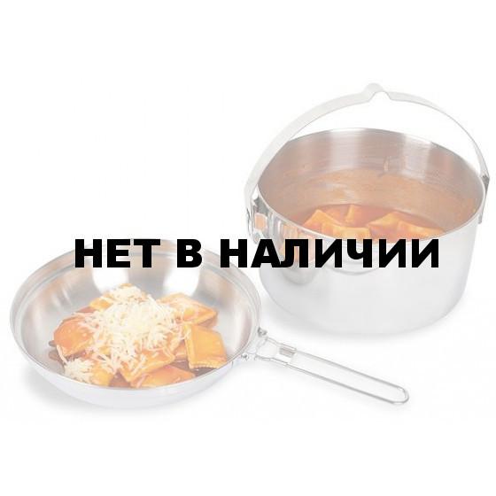 Набор посуды из двух предметов Kettle 4,0, without Description, 4004