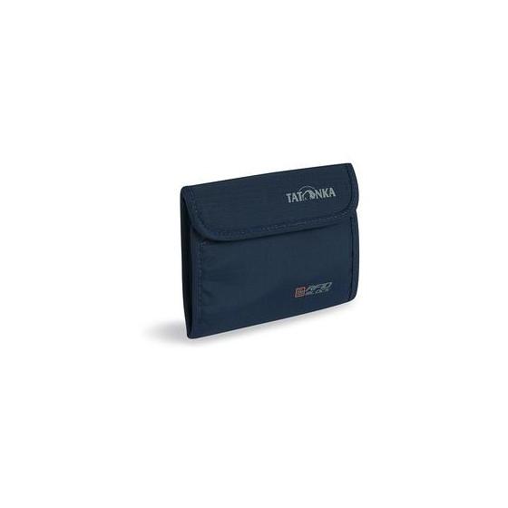 Кошелек для валюты Euro с защитой RFID Euro Wallet RFID B, black, 2955.040