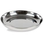 Универсальная тарелка из нержавеющей стали Large Plate, 4030