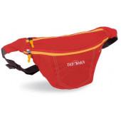 Компактная поясная сумка Tatonka Illium M 2221.015 red