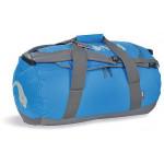 Сверхпрочная дорожная сумка в спортивном стиле Barrel L bright blue