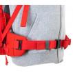 Женский трекинговый туристический рюкзак Isis 50 black
