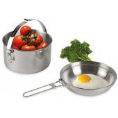 Набор посуды из двух предметов Kettle 2,5, 4003