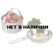 Набор посуды из двух предметов Kettle 2,5, without Description, 4003