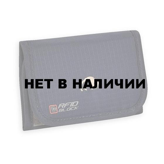 Компактный кошелек с защитой RFID Folder RFID B