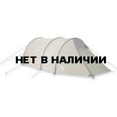Оптимально проветриваемая туннельная палатка со сворачиваемыми боковыми стенками Alaska 3 Vent cocoon