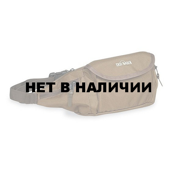 Практичная поясная сумка Tatonka Funny Bag M 2215.033 kauri
