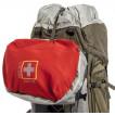 Трекинговый рюкзак для переноски тяжелых грузов Tatonka Bison 120 1429.040 black