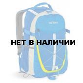 Походный рюкзак для детей 8-10 лет Tatonka Alpine Teen 1808.215 blue