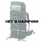 Облегченный трекинговый туристический рюкзак большого объема Arapilies 115 black/night blue