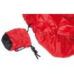 Накидка от дождя на рюкзак 30-40 литров Rain Flap S