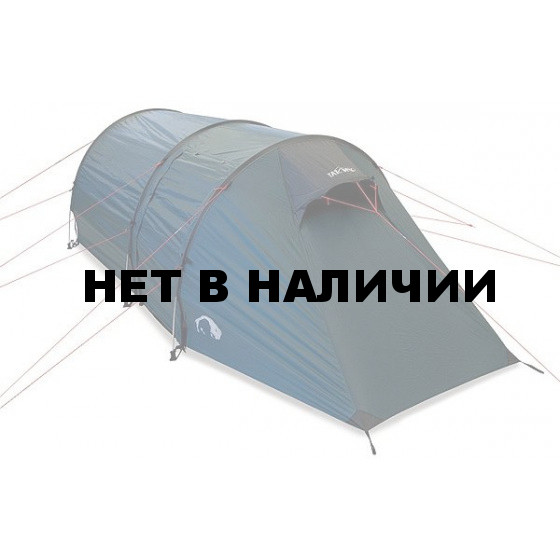 Трекинговая палатка-полубочка Alaska 2 basil