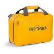 Компактная сумка с габаритами ручной клади Flight Barrel lemon