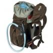 Женский походный рюкзак Breva 20 teak/ash gray