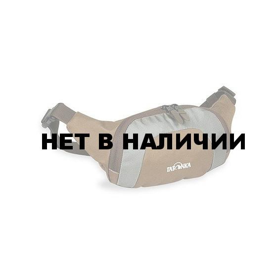 Компактная поясная сумка Tatonka Illium S 2220.088 salsa