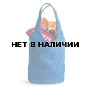 Практичная городская сумка Tatonka Turnover Bag 2231.360 bloomy blue